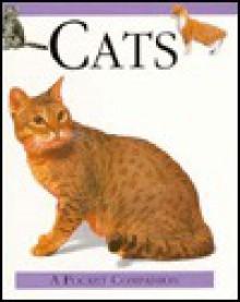 Cats Pocket Companion - Book Sales Inc.