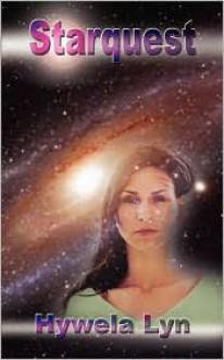 Starquest (Bk 1) - Hywela Lyn