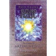 Futuro Azul - Eoin Colfer