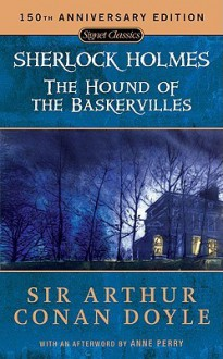The Hound of the Baskervilles - Anne Perry, Arthur Conan Doyle