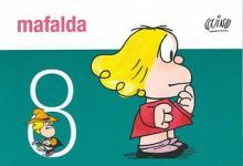 Mafalda 8 - Quino