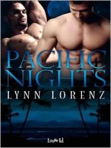 Pacific Nights - Lynn Lorenz
