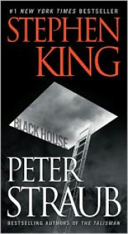 Black House - Peter Straub, Stephen King