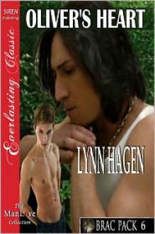 Oliver's Heart - Lynn Hagen