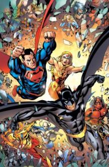 Teen Titans, Vol. 8: Titans of Tomorrow - Sean McKeever, Geoff Johns, Marv Wolfman, Todd Dezago, Alé Garza, Randy Green, Jamal Igle, Mike McKone, Eddy Barrows, George Pérez