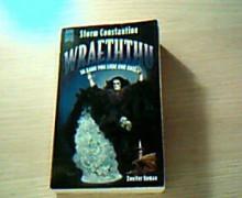 Im Bann von Liebe und Haß. Zweiter Roman der Wraeththu- Trilogie. - Storm Constantine