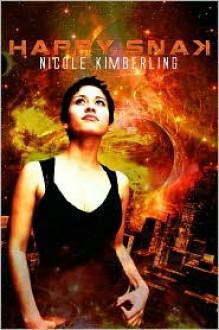 Happy Snak - Nicole Kimberling