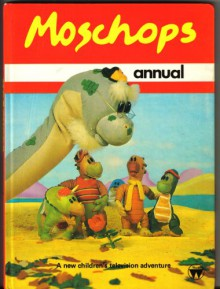 Moschops Annual - Gregory Stewart