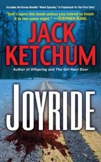 Joyride - Jack Ketchum