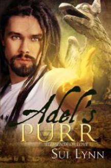 Adel's Purr - Sui Lynn