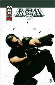 The Punisher MAX, Vol. 5: The Slavers - Leandro Fernández,Garth Ennis
