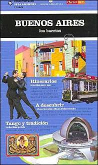 Buenos Aires Los Barrios - Ernestina Herrera de Noble