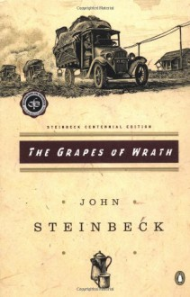 The Grapes of Wrath (Macmillan Readers) - John Steinbeck,Macmillan Readers,A.W. Steinbeck
