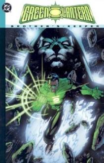Green Lantern, Vol. 3: Brother's Keeper - Judd Winick,Dale Eaglesham,Rodney Ramos,Philip Bond,Mike McAvennie