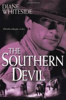 The Southern Devil - Diane Whiteside