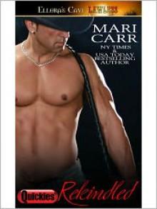 Rekindled - Mari Carr