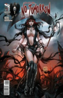 Grimm Fairy Tales: No Tomorrow - Raven Gregory