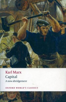Capital: An Abridged Edition (World's Classics) - Karl Marx,David McLellan