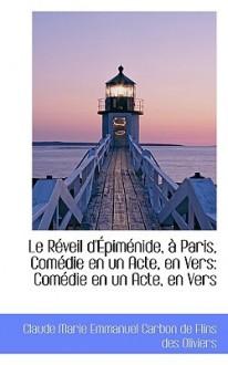 Le Ra9 - Marie Emmanuel Carbon De Flins Des Olivi
