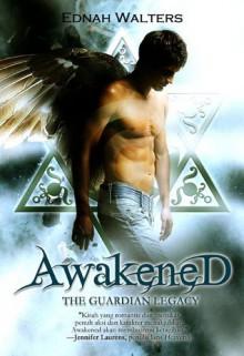 Awakened - Ednah Walters, Nina Setyowati
