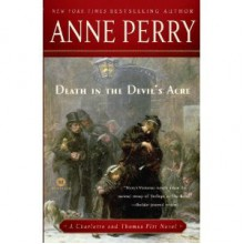 Death in the Devil's Acre - Anne Perry