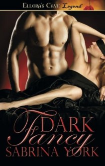 Dark Fancy - Sabrina York