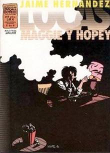 Locas. Maggie y Hopey, vol. 5 - Jaime Hernández