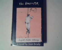 The Imposter: A Novel of Modern Coming of Age - Joan Brady