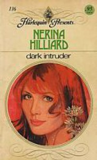 Dark Intruder - Nerina Hilliard
