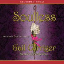 Soulless - Gail Carriger, Emily Gray