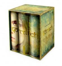 """Göttlich-Trilogie - Gesamtausgabe: Enthält: """"Göttlich verdammt"""", """"Göttlich verloren"""" und """"Göttlich verliebt"""" - Josephine Angelini, Simone Wiemken"""