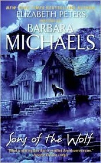 Sons of the Wolf - Barbara Michaels