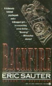 Backfire - Eric Sauter