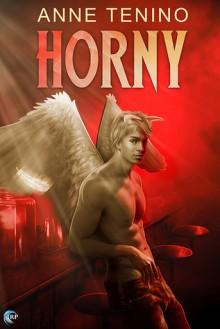 Horny - Anne Tenino