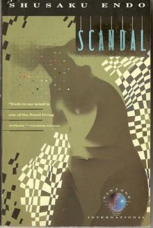 Scandal - Shūsaku Endō, Van C. Gessel