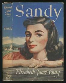 Sandy - Elizabeth Gray Vining