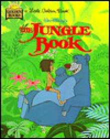 Disney's the Jungle Book (Little Golden Book) - Walt Disney Company, Rudyard Kipling