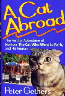 A Cat Abroad - Peter Gethers