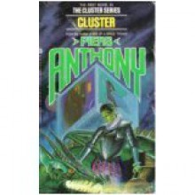 Cluster - Piers Anthony