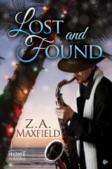 Lost and Found - Z.A. Maxfield