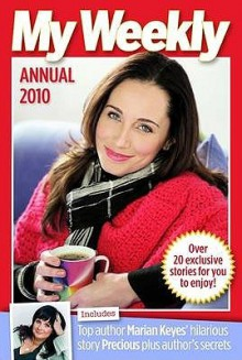 My Weekly annual 2010 - Marian Keyes