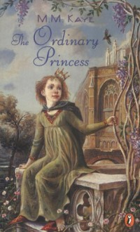 The Ordinary Princess - M.M. Kaye