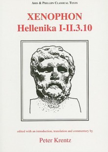 Hellenica 1-2.3-10 (Classical Texts) - Xenophon