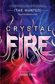Crystal Fire - Jordan Dane