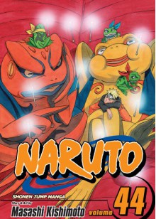 Naruto, Vol. 44: Senjutsu Heir - Masashi Kishimoto