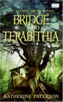Bridge to Terabithia - Katherine Paterson,Donna Diamond