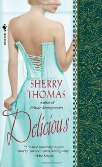 Delicious - Sherry Thomas