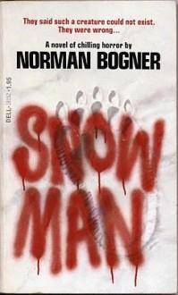 Snowman - Norman Bogner