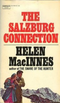 The Salzburg Connection - Helen MacInnes