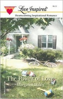 The Power of Love - Margaret Daley